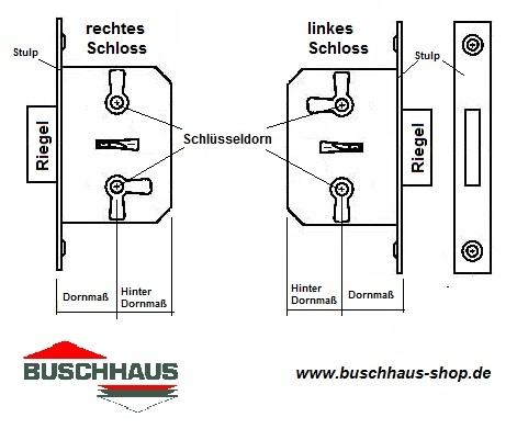 ° Junie Messing Möbelschloß Typ 667 Dorn 15 mm mit Zierschlüssel Einsteckschloß